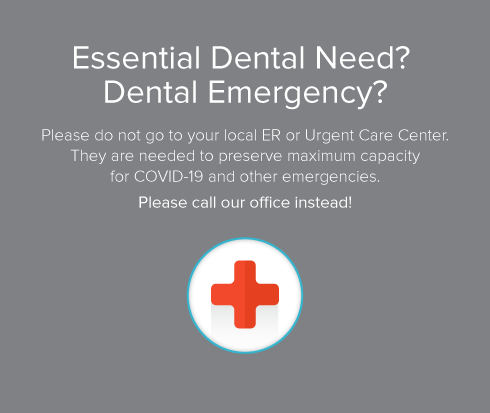 Essential Dental Need & Dental Emergency - Scottsdale Modern Dentistry